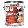 Zinsser 901 Primer/Sealer Stain Killer, White, 1 gal.