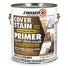 Zinsser 3551 Primer/Sealer Stain Killer, White, 1 gal.