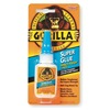 Gorilla Glue 7805002 Super Glue, Instant Bonding, 15g Bottle