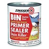 Zinsser 904 Primer/Sealer Stain Killer, White, 1 qt.