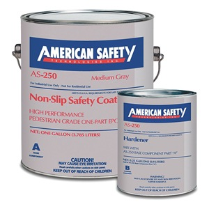 American Safety Technologies AS207K