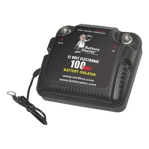 Battery Doctor 20090