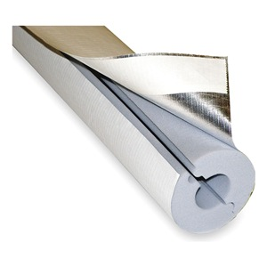 Techlite Insulation 0179-0400IP100-PF-0910-01