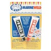 J-B Weld 8272 Epoxy, Marine Cold Weld, Dk Gry, 2 oz