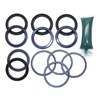 Speedaire 5PDV0 Repair Kit, Nitrile, Seals