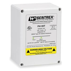 Sentrex PA120T