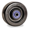 Bassick WS8020040 Caster Wheel, 4 D x 2 In. W, 800 lb.