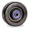 Bassick WS8248G Caster Wheel, 8 D x 2 In. W, 1400 lb.