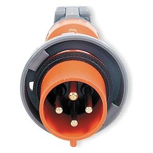 Hubbell Wiring Device-Kellems HBL430P12W