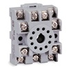 Square D 8501NR62 Socket, Relay, 11 Pins