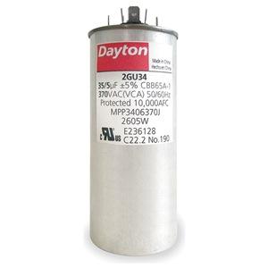 Dayton 2GU39