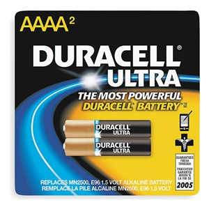Duracell MX2500B2U