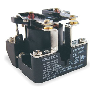 Square D 8501CO7V20