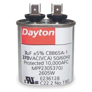 Dayton 2GE84