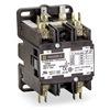 Square D 8910DPA52V09 DP Contactor, 208/240VAC, 50A, Open, 2P