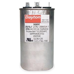Dayton 2GE93