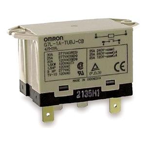 Omron G7L-1A-TUBJ-CB-AC24