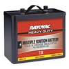 Rayovac 903 Lantern Battery, Multiple Ignition, 7.5V