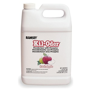 Ramsey KIL-ODER FRESH APPLE
