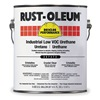 Rust-Oleum 207273 9700 Acrylic Polyurethane, Clear, 1 gal.
