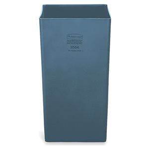 Rubbermaid FG624600GRAY