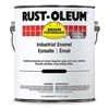 Rust-Oleum 634300 7400 Alkyd Enamel, High Gloss Black, 5 gal