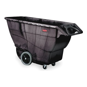 Rubbermaid FG9T1600BLA
