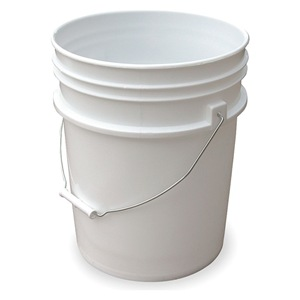 Approved Vendor PAIL-54-PWS