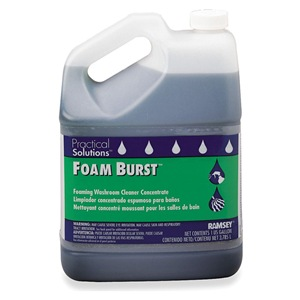 Ramsey FOAM BURST