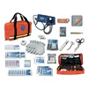 Emi 846 First Aid Kit, Briefcase Style, Navy