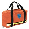 Emi 847 First Aid Kit, Briefcase Style, Orange