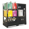 Oil Safe 8W0400 Lubrication Work Center, 4x65 Gal.