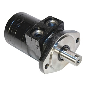 Motor parts white hydraulic motor parts for Parker hydraulic motor identification
