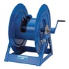 Coxreels 1185-2024 Hand Crank Hose Reel, 1-1/2x100