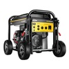 Briggs &amp; Stratton 30554 Portable Generator, Rated Watts5000, 342cc