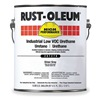 Rust-Oleum 207278 9700 Acrylic Polyurethane, Silver Gray, 1G