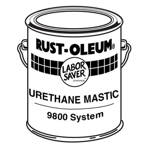 Rust-Oleum 9815419