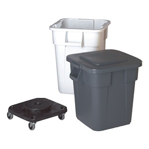Rubbermaid FG353600WHT