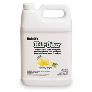 Ramsey KIL-ODER LEMON BURST
