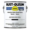Rust-Oleum 5392408 5300 Epoxy Paint, White, 1 gal.
