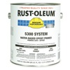 Rust-Oleum 5381405 5300 Epoxy Primer, Gray, 1 gal.