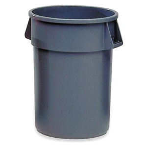 Rubbermaid FG264300GRAY