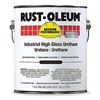 Rust-Oleum 9479402 9400 Polyester Urethane, Black, 1 gal.