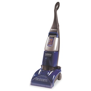 Eureka Deep Steam Carpet Cleaner 2576 Manual Beste