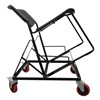 Approved Vendor RA-33-01 Stacking Chair Cart, 33 Chairs, 300 lb.