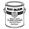 Rust-Oleum S6510 Paint and Activator, Clear, Epoxy