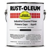 Rust-Oleum 1069402 7400 Alkyd Enamel Primer, Red, 1 gal.
