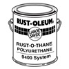 Rust-Oleum 9492 Paint and Activator, White, Polyurethane