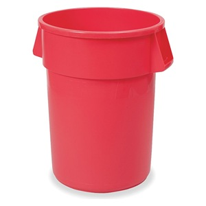 Rubbermaid FG264300RED