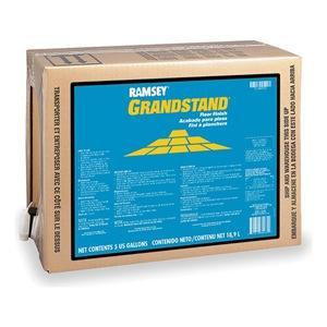 Ramsey GRANDSTAND